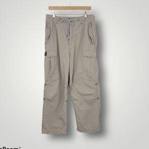 Abercrombie Paratroops Convertible Flight Pants